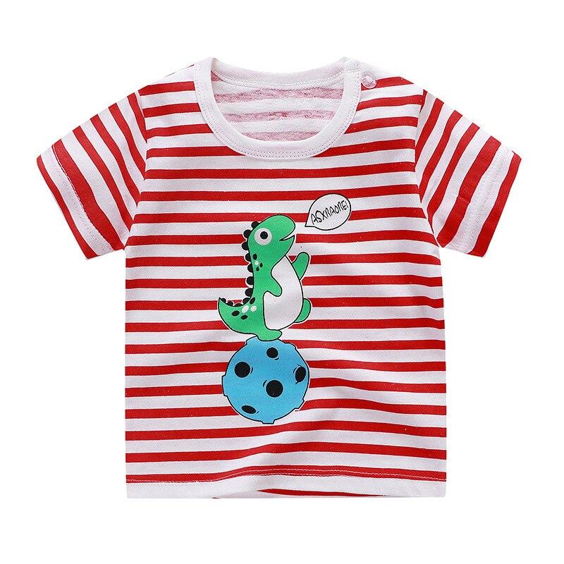 Baby Girls Little Boys LGBT Love Rainbow Heart Gay Cute Short Sleeve T-Shirt Size 2-6