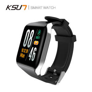 Image 3 - KSUN KSS901 Smart Bracelet Band With Heart rate Monitor ECG Blood Pressure IP68 Fitness Tracker Wrisatband Smart Watch