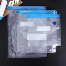 WINOMO 11Pcs Commercial Grade Vacuum Sealer Bags Freshness Protection Bag For Home Kitchen Restaurant 34x25.5cm