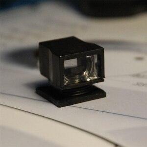 Image 2 - 28mm אופטי עינית תיקון ערכת עבור Ricoh GR GRD2 GRD3 GRD4 מצלמה מקצועי אבזרים