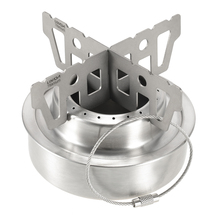 Portable Camping Stove-Stand Alcohol Lixada Titanium Support-Rack-Accessories Ultralight