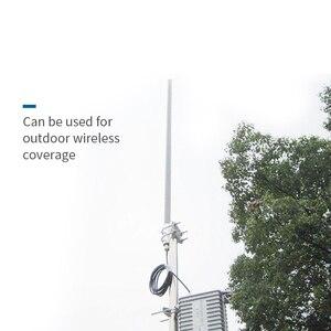 Image 5 - Wifi אנטנת 2.4GHz חיצוני N J ממשק גבוהה רווח 8dBi TX2400 BLG 30 ארוך טווח עמיד למים נתב