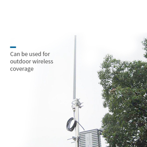 Image 5 - Wifi Antenna 2.4GHz Outdoor N J Interface High Gain 8dBi TX2400 BLG 30 Long Range Waterproof  Router