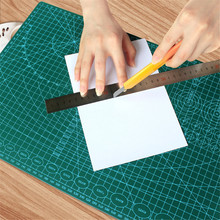Pad Art-Tool-Kits Cutting-Mat Patchwork Self-Healing Handmade Durable PVC DIY Cut-Pad