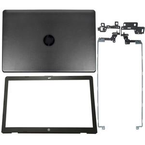 Image 2 - Nieuwe Laptop Lcd Back Cover/Lcd Front Bezel/Lcd Scharnieren Voor Hp 17 BS 17 AK 17 BR Serie 933298 001 926489 001 933293 001 926482 001
