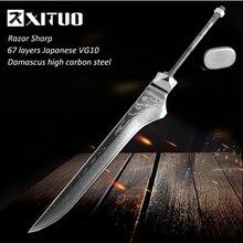XITUO Boning Knives 6