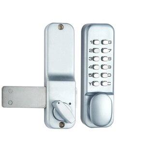 Door Hardware Mechanical Lock