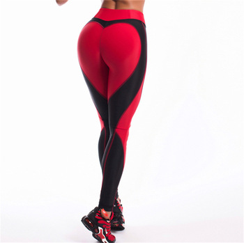 Sexy Push up Sport Leggings Women Fashion High Waist Fitness Running Leggins Casual Slim Elasitc Gym Workout Clothing