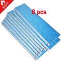 8 шт. сменный очиститель воздуха Запчасти фильтр для DaiKin MC70KMV2 серии MCK57LMV2-A MCK57LMV2-N MC709MV2 MC70KMV2N MC70KMV2R