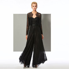 цена на Tanpell Elegant Evening Dress Sweetheart Appliques Long Sleeves Woman Party Gown Floor Length Lace Evening Dress