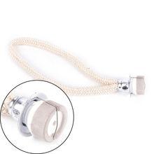 Долговечная сменная ароматическая масляная лампа фитиль каталитическая горелка диффузор ароматерапия удаление запаха/осушение 1 шт