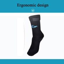 1 пара, 3 мм, носки для фитнеса, дайвинга, йоги, взрослых, Сноркелинг, подводные, против царапин, Нескользящие, неопреновые, согревают, быстросохнущие, пляжные