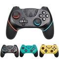 Wireless Game Controller Joystick Für Nintendo Schalter NS Pro Konsole Joypad / PC Zubehör Controle Unterstützung Bluetooth