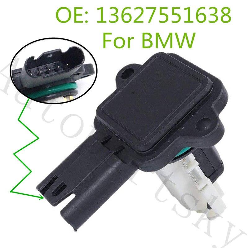 5WK97508Z Mass Air Flow Sensor for BMW 128i 328i 528i x3 x5 z4