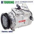 Для Audi a4 7seu16c компрессор AUDI A4 B6 8E A6 C5 4B 1 9 TDI 4B0260805G 4B0260805K 4B0260805M 8E0206805D 8E0260805 8E0260805N