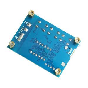 Image 4 - HW 586 1.2v 12v 18650 Li ion Lithium batterie capacité testeur résistance plomb acide batterie capacité mètre décharge testeur