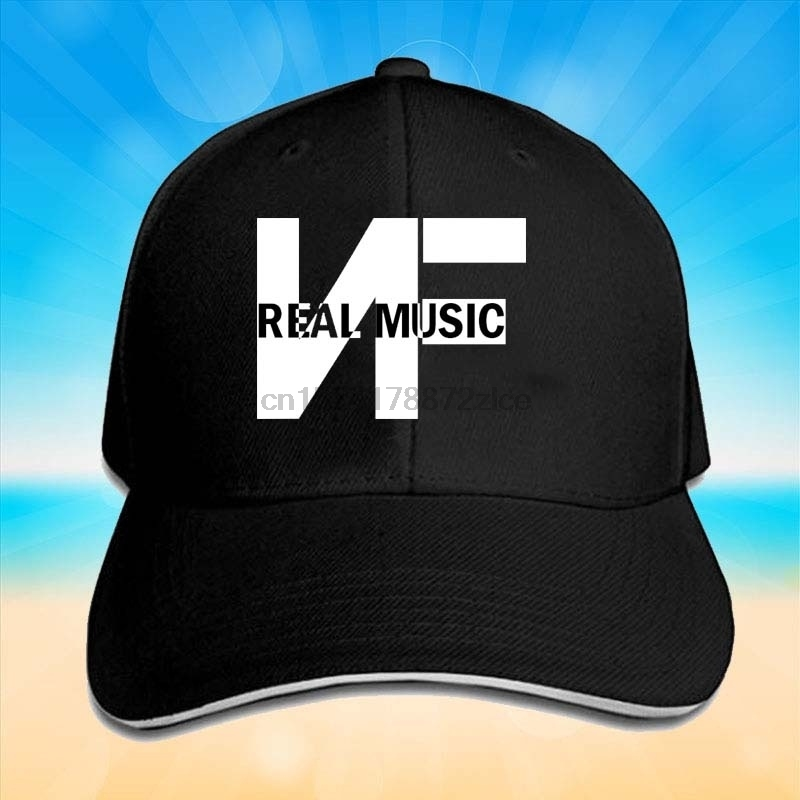 Nf Real Music Outdoors Cap 1