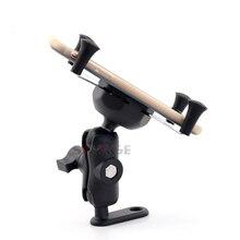 Phone Holder USB Charger For SUZUKI GSF 650/1250 Bandit GSX650F DRZ400 S/SM DRZ400SM Motorcycle GPS Navigation Bracket X-Grip