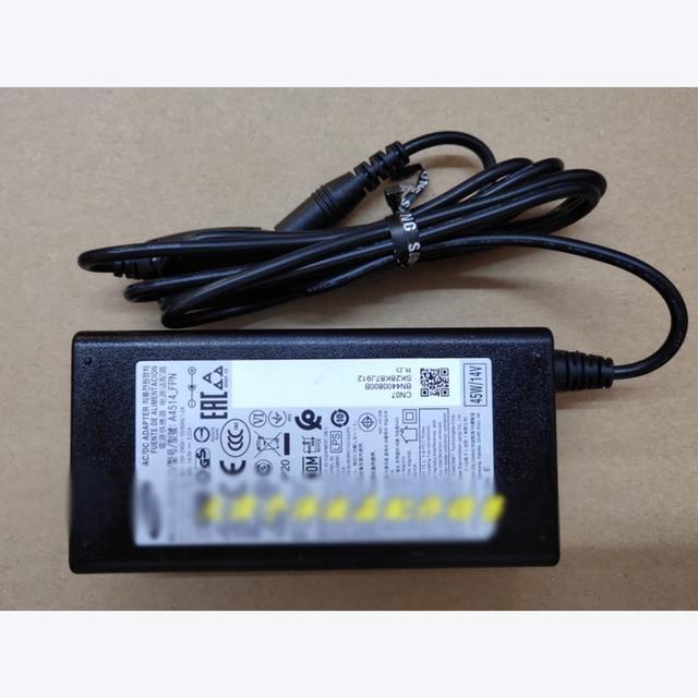 original power adapter For Samsung A4514_FPN 14V 3.22A 1