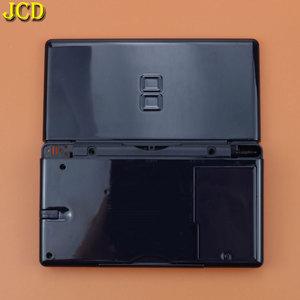 Image 4 - JCD 1PCS เกมเต็มรูปแบบป้องกันกรณีฝาครอบชุดพร้อมไขควงสำหรับ Nintendo DS Lite NDSL เปลี่ยน Shell กรณี