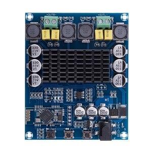 TPA3116D2 120 Вт * 2 беспроводной Bluetooth 4,0 o приемник Цифровой усилитель плата