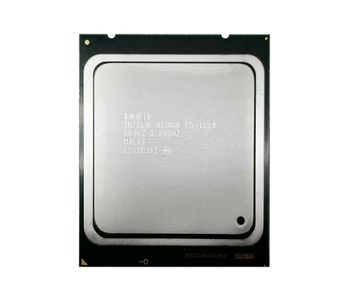 Intel Xeon E5-1650 3.2GHz Six Core Server CPU Processor Socket 2011 intel sr0ch core i5 2450m 2 5ghz laptop cpu processor socket pga 989
