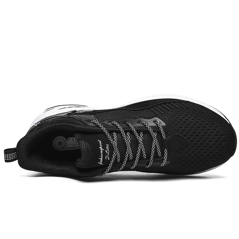 Высококачественная замшевая повседневная обувь в стиле ретро; Мужская прогулочная обувь; светильник; спортивная обувь - 6
