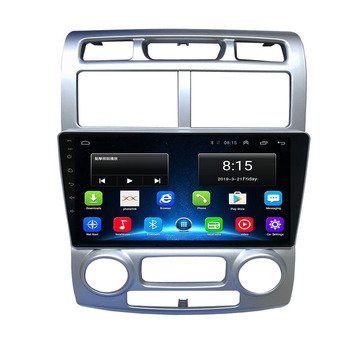 In stock! 4G LTE Android 10.0 For KIA sportage 2007 2008 2009 2010 2011 Multimedia Stereo Car DVD Player Navigation GPS Radio image