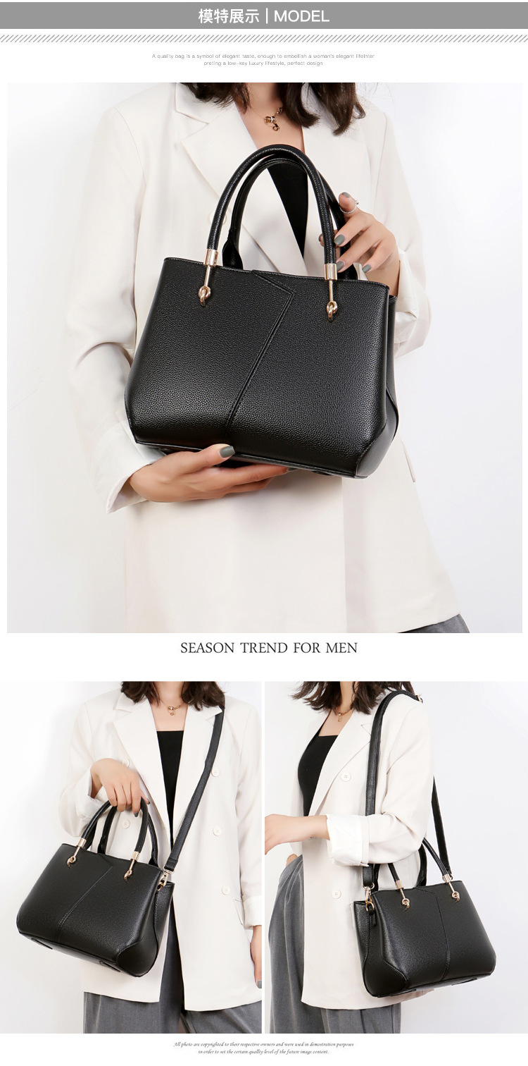 Sacos para mulheres bolsa de ombro bolsa
