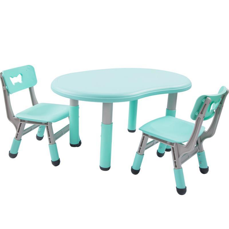 For Tavolo Per Bambini Baby Chair And De Estudo Pupitre Mesinha Kindergarten Mesa Infantil Study Table Enfant Kinder Kids Desk