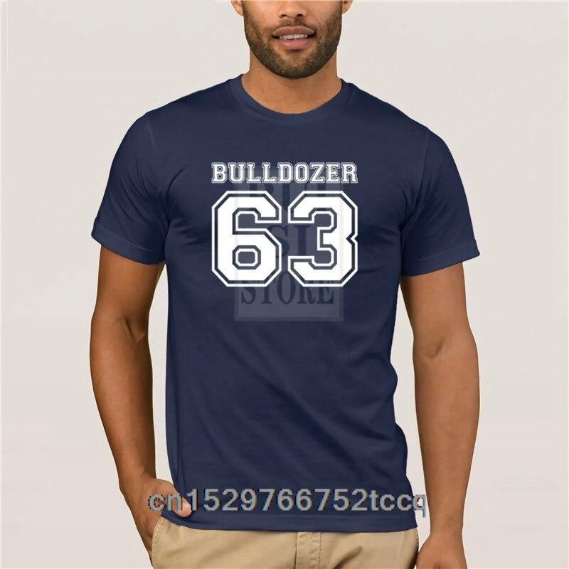 Bud Spencer T-Shirt L Bulldozer 63