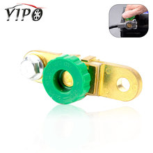 цена на Car battery power off switch Adeeing Car Motorcycle Battery Terminal Link Quick Cut-off Switch Relays Interior Parts auto Truck