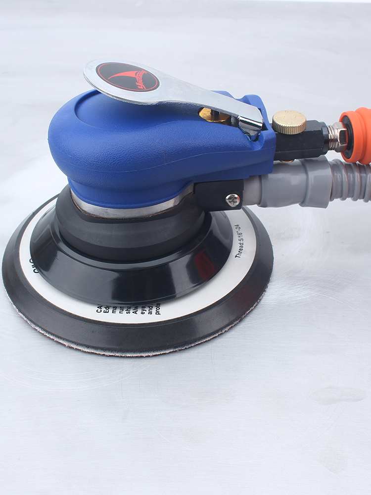 Air-Sander Vacuum-150mm 6-Inches with 6-Pneumatic-Tools Wholesale