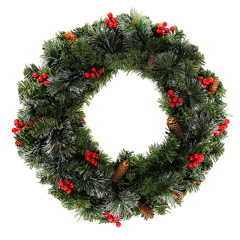Christmas Garland Wreath 4