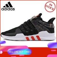 Official Original Adidas Originals EQT SUPPORT ADV Men's Skate Shoes Sneakers Outdoor Jogging Fashion Lightweight Rubber AQ1043