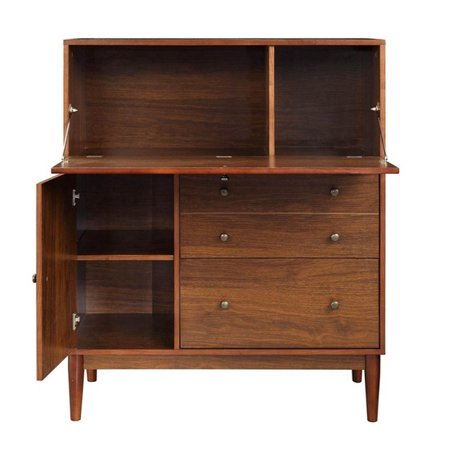Multifunctional Chest of Drawers Cabinet  6