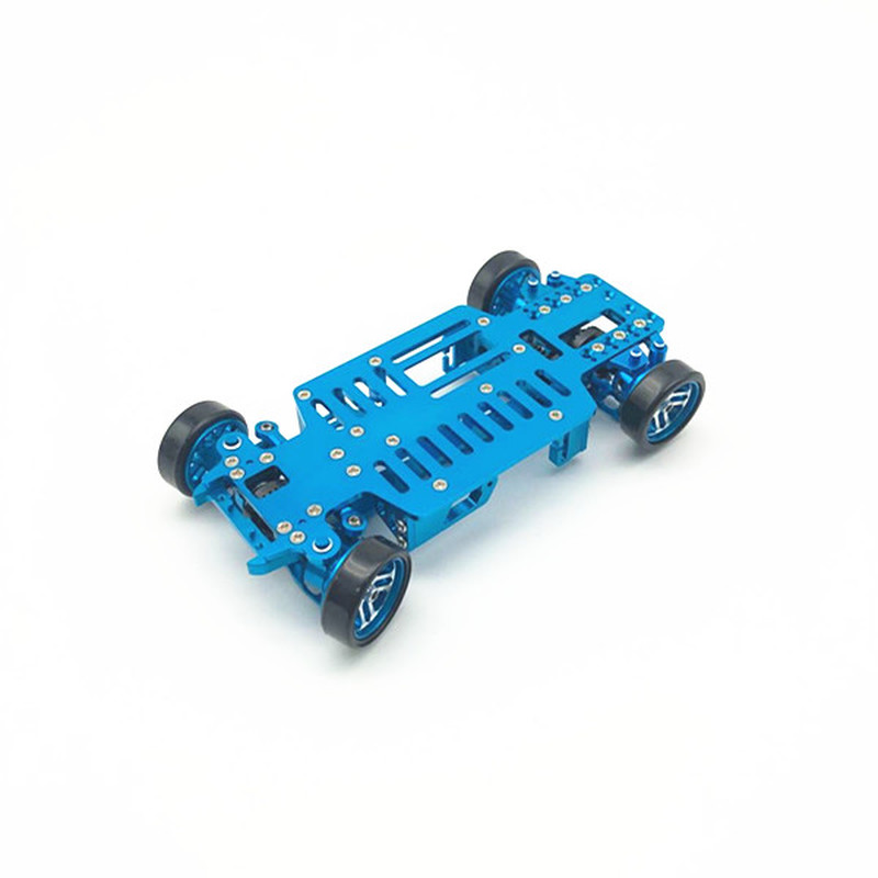 Wltoys 1/28 K969 K979 K989 K999 All Metal RC Car Chassis RC Vehicle Models Upgrade Parts For Boys Outdoor Toys Gifts