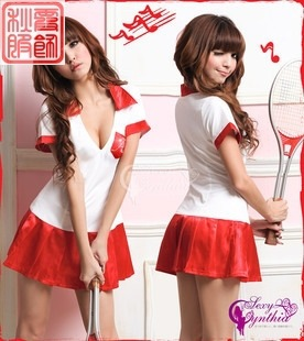 <font><b>2013</b></font> New Style Game Uniform <font><b>Sexy</b></font> Lingerie New Style Student Uniform Christmas New Hot Selling Low Price 74 image