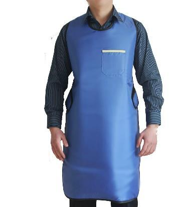 0.5mmpb X-ray apron apparel clothing clinic, Security inspection machine Lead rubber clothes