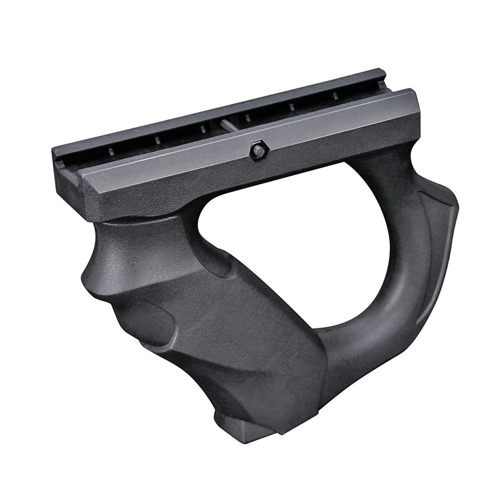 Tactifans Front Grip For 20 Mm Rail Gel Blaster Paintball Hunting Army Tactical Toy Gun Accessories