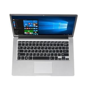 AKPAD 15.6inch Celeron J3160 Ultrathin Laptop Win10 System Dual Band WIFI 1366*768P FHD IPS Screen Notebook Computer 15.6 PC