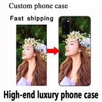 Marca de moda caja del teléfono para Samsung Galaxy A52 A21S A02S A12 A31 A81 A10 A30 A40 A50 A70 A80 A71 A51 5G diseño-ck