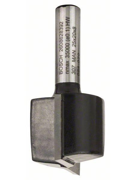 BOSCH-slotting Cutter 8 Mm D1 25 Mm L 20 Mm G 51 Mm