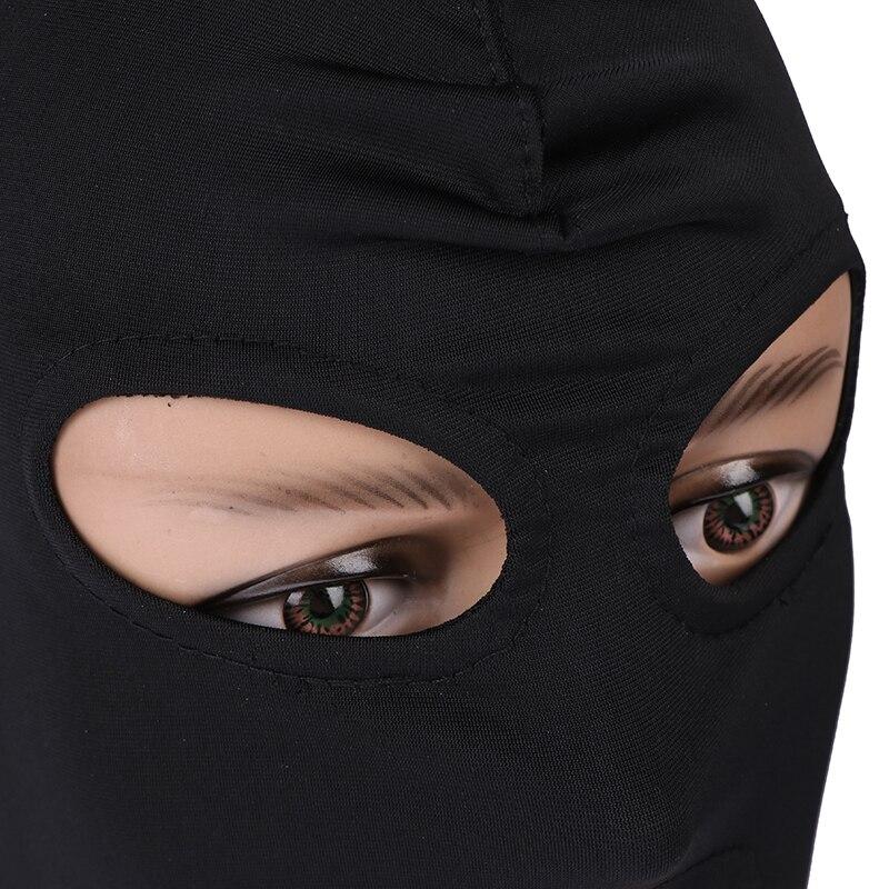 Забавные игры, секс-игрушки для женщин, мужчин, пар, голова, черная сексуальная маска, кусок, сексуальная маска для головы, раб, открытый рот, ...