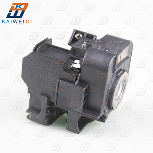 Image 3 - Projector Lamp With Housing For ELPLP50  Powerlite 85, 825, 826W, EB 824, EB 824H, EB 825H, EB 826WH, EB 84H  H354A for EPSON