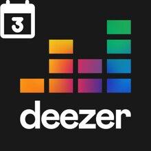 DEEZER PREMIUM работает на ПК% 2C Smart TV% 2CIOS Phone и Android