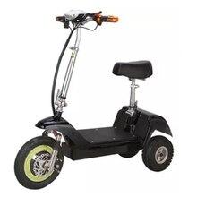 Электрический велосипед Открытый мини 3 колеса Электрический велосипед складной портативный взрослый e велосипед прямо с фабрики e велосипед