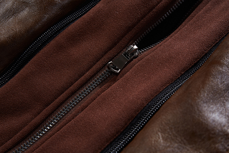 Hc3f667e129494908946d31f64cd25314p Men Hooded Jacket And Coat Autumn Winter Warm Casual Leather Jackets PU Coats Slim Fit Outerwear Male Zipper Hoody Sportswear