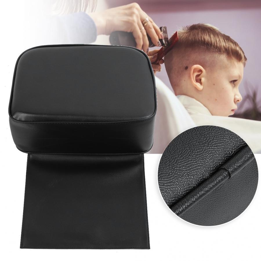 Hair Salon Barber Chair Child Booster Seat Cushion Hair Cutting Styling  Beauty SPA Equipment