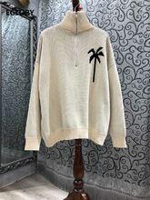 Водолазка Свитера 2020 осень зима модный трикотаж женский Тропический
